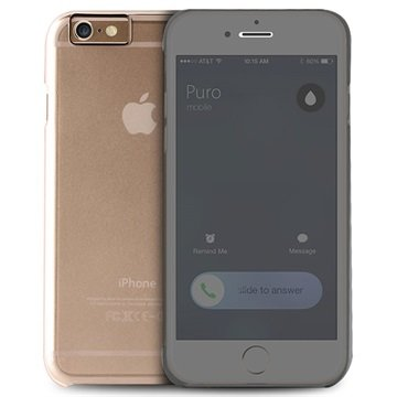 custodia sense puro iphone 8 plus