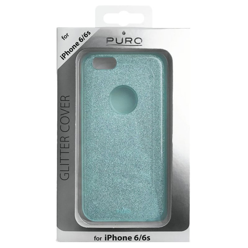 custodia glitter iphone 6