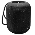 Altoparlante Bluetooth Impermeabile Puro Tube 2 - Nero