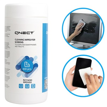 4smarts 2-in-1 Display Cleaner - Grey