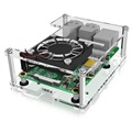 RaidSonic Icy Box IB-RP106 Raspberry Pi Stackable Case