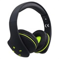 Rebeltec Viral Over-Ear Auricolare Bluetooth
