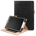 Custodia Smart Folio Retro per iPad 9.7, iPad Air 2, iPad Air