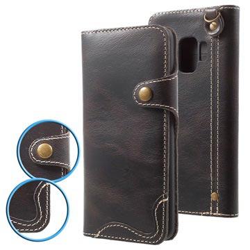custodia s9 samsung portafoglio