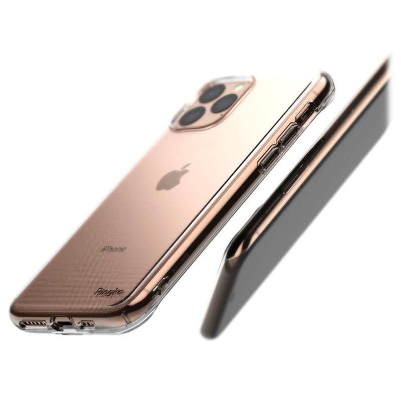 Cover in TPU Ringke Air per iPhone 11 Pro - Trasparente
