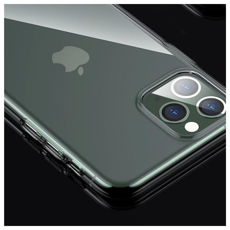 Rock Ultrathin iPhone 11 Pro TPU Case - Transparent