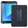 Custodia Robusta con Supporto per Samsung Galaxy Tab S3 9.7