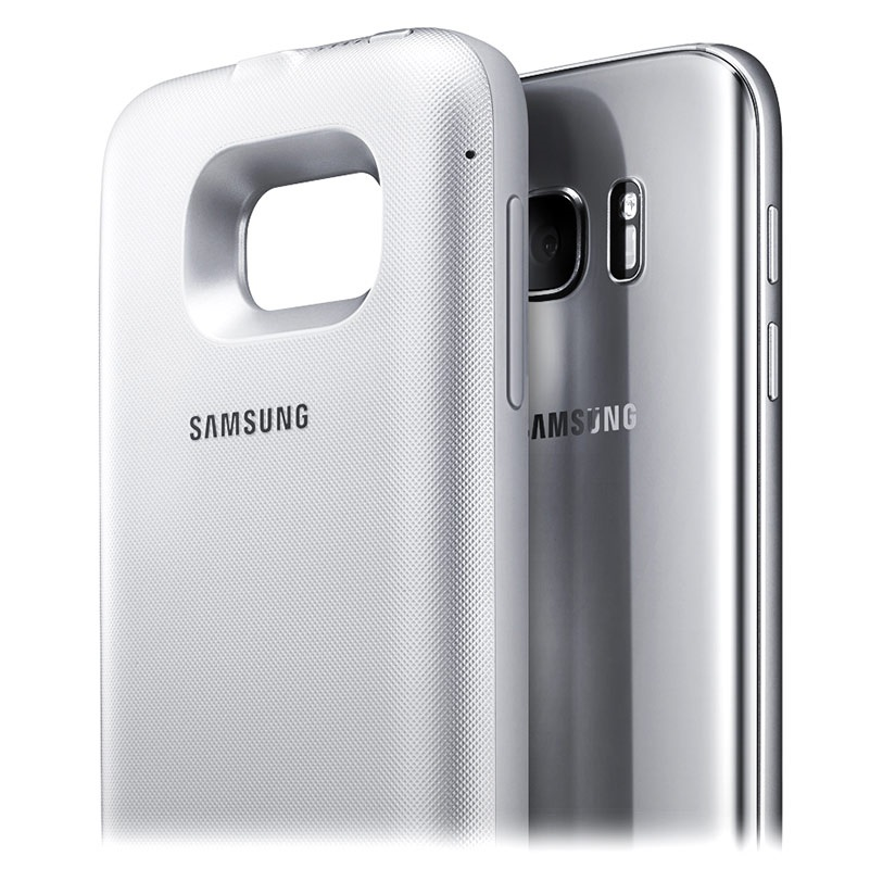 custodia ricaricabile samsung s7 edge