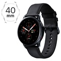 Samsung Galaxy Watch Active2 (SM-R835) LTE - Acciaio Inossidabile, 40mm
