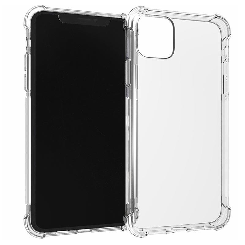 cover iphone 11 trasparente