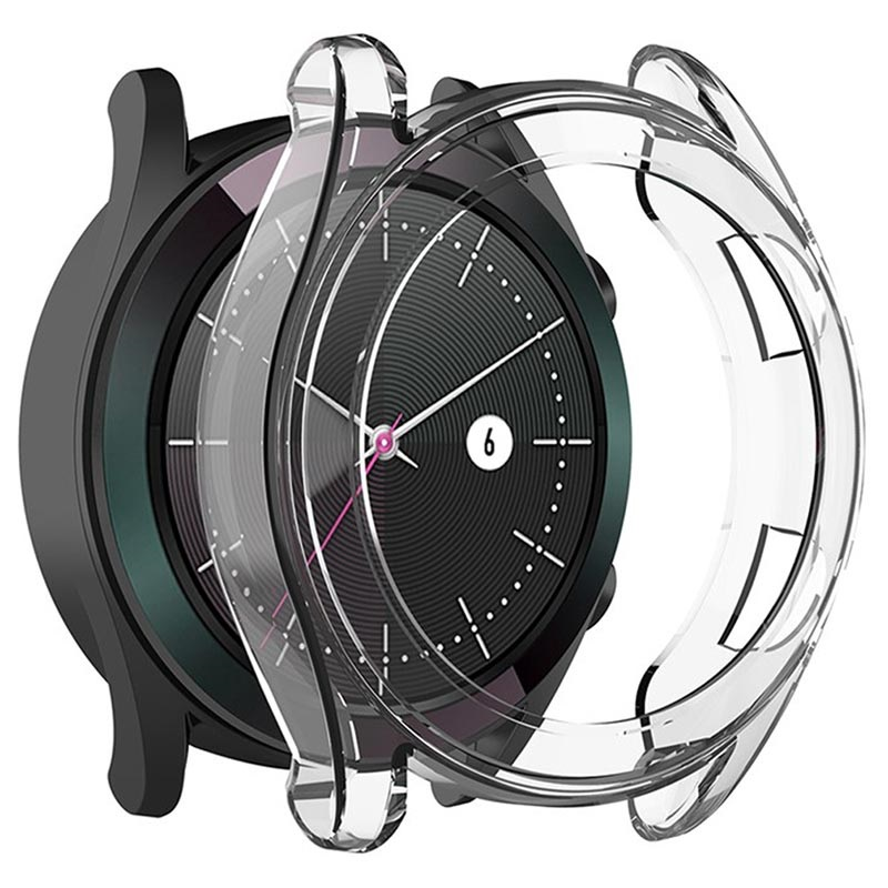Huawei Watch GT Silicone Case - 42mm