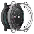 Huawei Watch GT Silicone Case - 46mm - Transparent