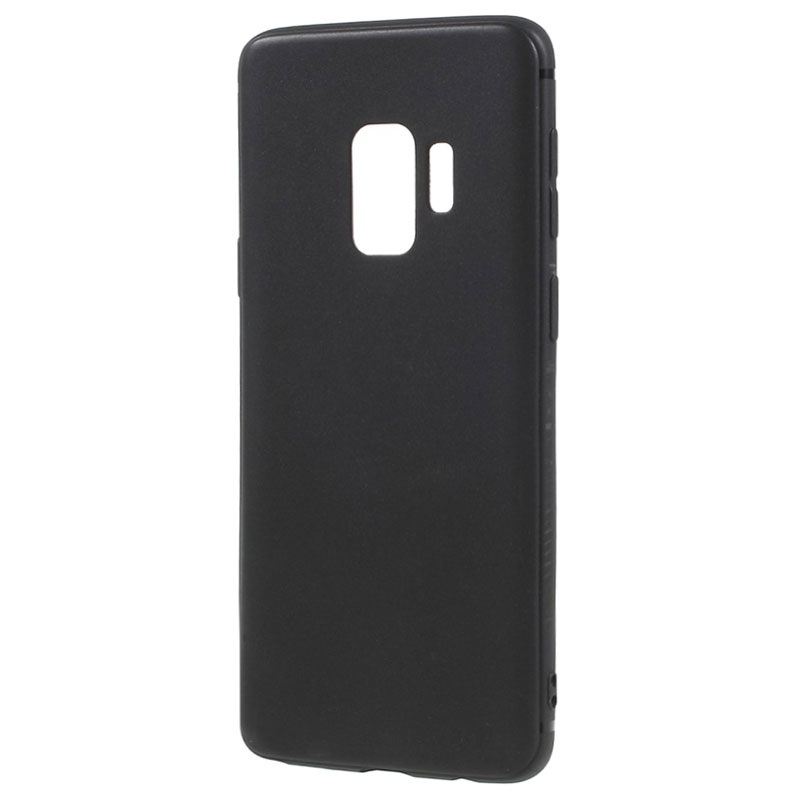 Cover in Silicone Flessibile per Samsung Galaxy S9