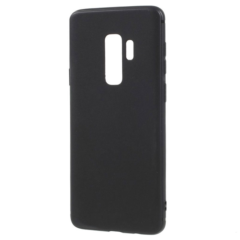 Cover in Silicone Flessibile per Samsung Galaxy S9+