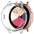 Samsung Galaxy Watch Active2 Silicone Case - 40mm - Transparent