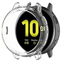 Samsung Galaxy Watch Active2 Silicone Case - 44mm - Transparent
