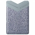 Baseus Card Pocket Universal Stick-On Card Holder - Dark Grey