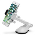 Spigen Kuel AP12T Universal Adjustable Car Holder - White