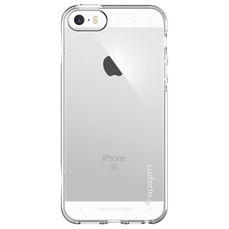 custodia iphone 5c spigen