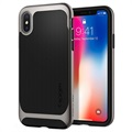 Custodia Spigen Neo Hybrid per iPhone X