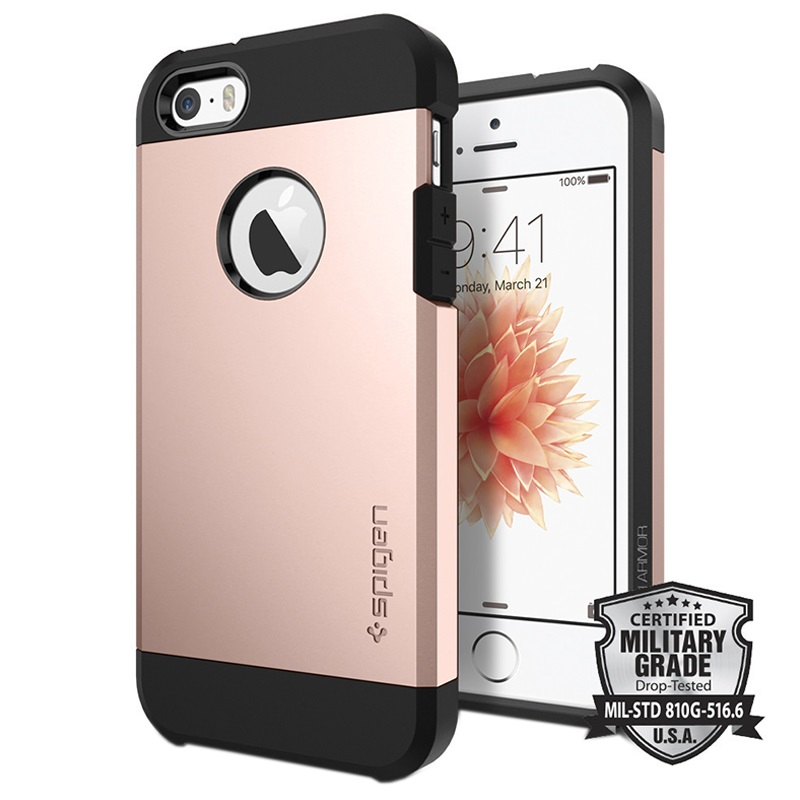 custodia iphone se spigen