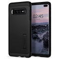 Custodia Spigen Tough Armor per Samsung Galaxy S10+