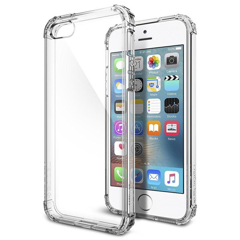 custodia spigen iphone 5s