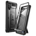 Custodia Ibrida Supcase Unicorn Beetle Pro per Samsung Galaxy Note10+ - Nera