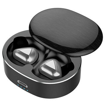 TWS Touch Controlled Bluetooth Headphones T50