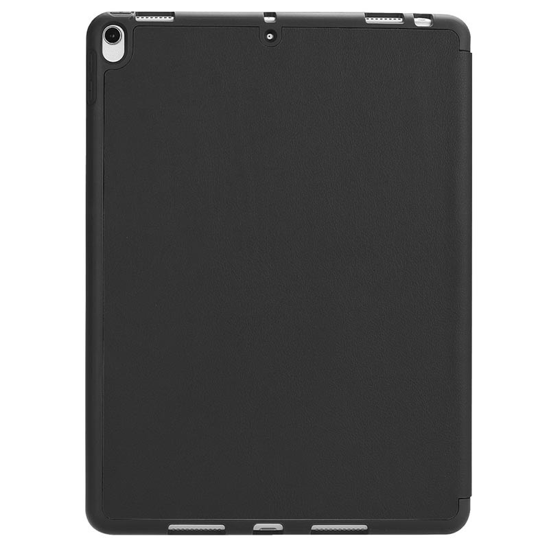 Custodia Folio Tri-fold per iPad Air (2019) / iPad Pro 10.5 - Nera