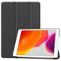 Custodia Smart Folio Tri-Fold per iPad 10.2 - Nera