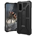 Custodia Ibrida per iPhone 11 UAG Monarch - Nero