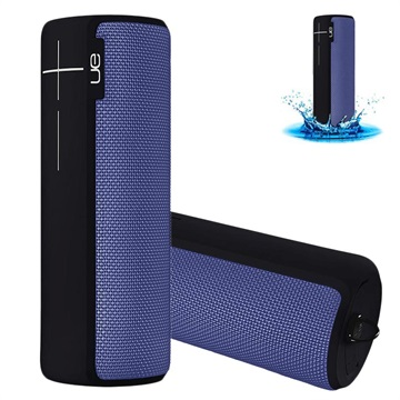 Altoparlante Portatile Bluetooth Ultimate Ears Boom 2 - Indigo / Nero