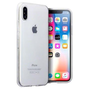 custodia iphone x con batteria sottile