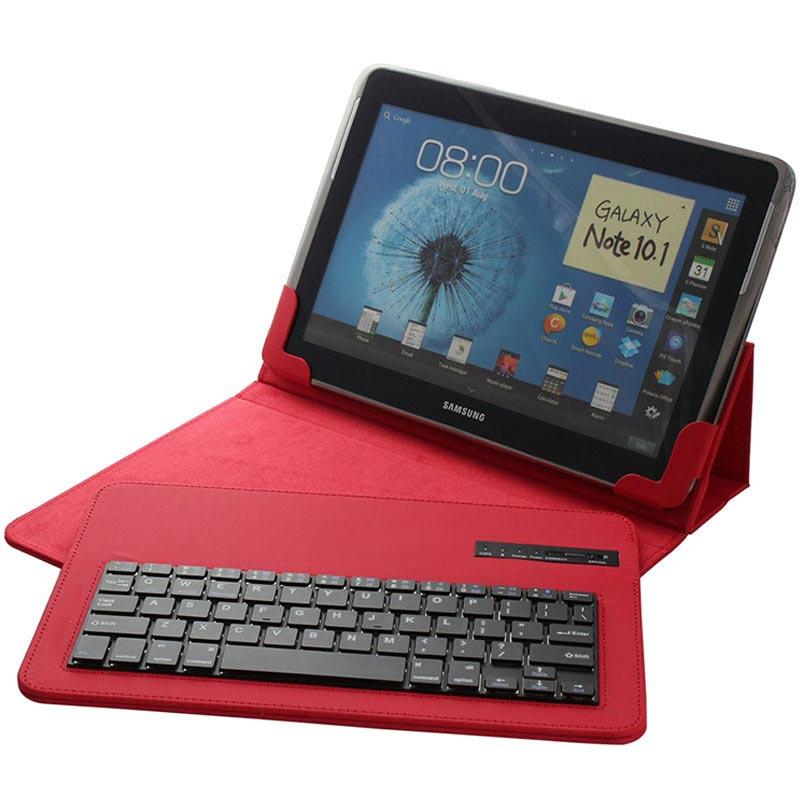 custodia tablet samsung tab a 10.1 con tastiera