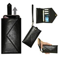 "Universal Envelope Wallet Case - 6.5""-7.2"""