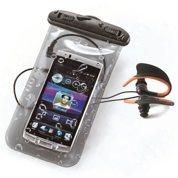 custodia impermeabile smartphone huawei