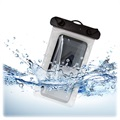 Universal Waterproof Case with Armband - 5.5""