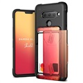 Cover VRS Damda Shield Solid per LG V50 ThinQ 5G