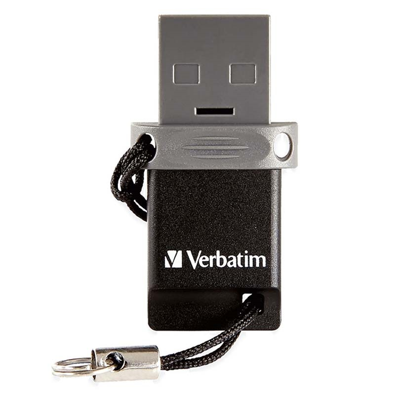 how to use verbatim store n go