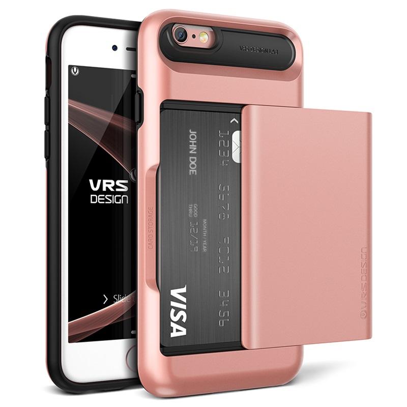 custodia iphone 6s rose