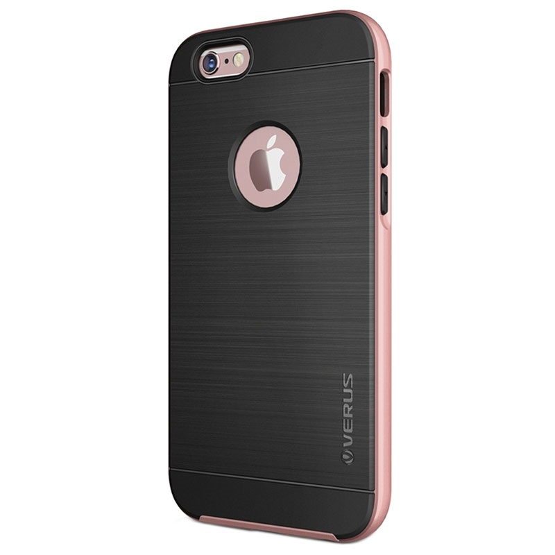 custodia iphone 6s oro rosa
