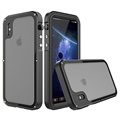 iPhone X Viking Drop-proof / Waterproof Case - Black