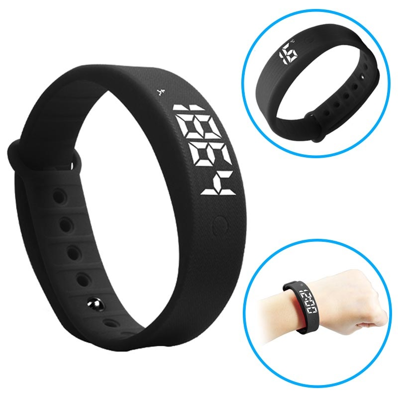 W5S Sports Multifunctional Smart Activity Tracker