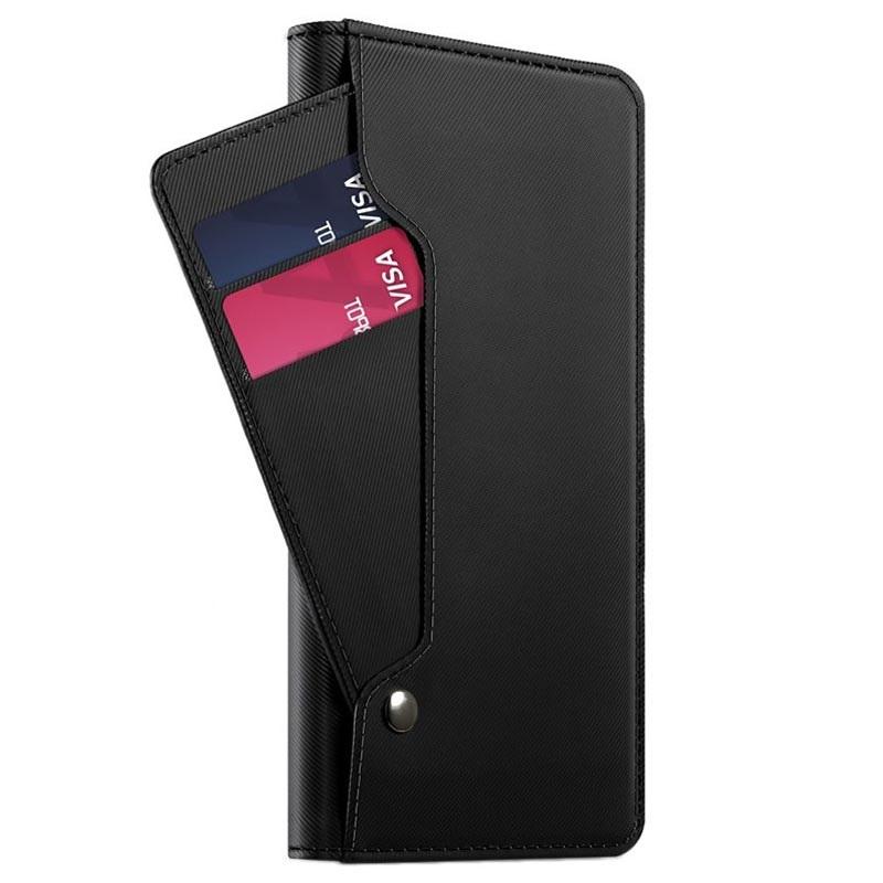 rivenditore di vendita 43442 a8477 Custodia a Portafoglio con Portacarte per Huawei P20 Pro
