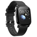 Waterproof Bluetooth Sports Smartwatch CV06 - Silicone