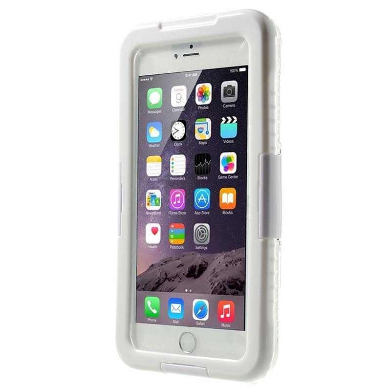custodia impermeabile iphone 6s plus
