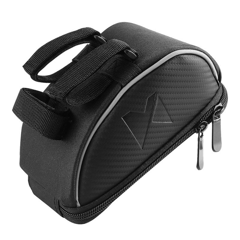 "Wozinsky WBB4BK Water Resistant Bicycle Case - 6.5"" - Black"