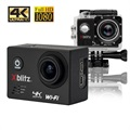 Xblitz Action 4K Sport Waterproof Camera - Black