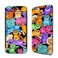 Colorful Kittens Skin per iPhone 6 / 6S
